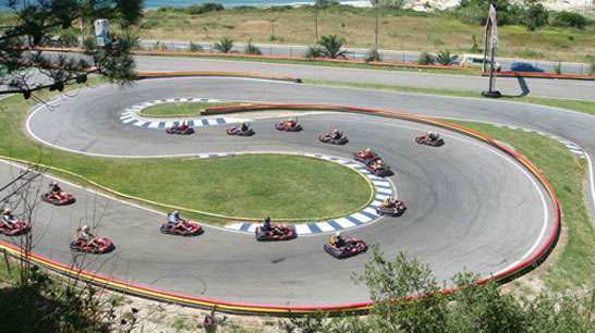 Foto paintball y karting 1